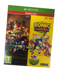Sonic Mania Plus + Sonic Forces (XBOX ONE)
