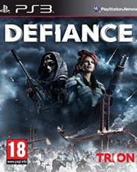 Defiance Limited Edition (PS3)