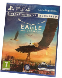Eagle Flight VR (PS4)
