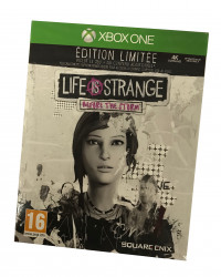 Life is Strange Before the Storm Limited Ed. (X1)