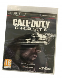Call of Duty Ghosts (PS3) PO ANGIELSKU