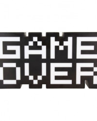 Lampka Game Over