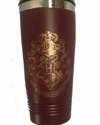 Kubek termiczny Harry Potter Hogwards 450ml