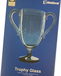 Szklanka puchar Playstation Trophy Glass 400ml