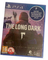 The Long Dark (PS4) PO POLSKU