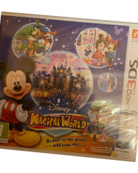 Disney Magical World (3DS)