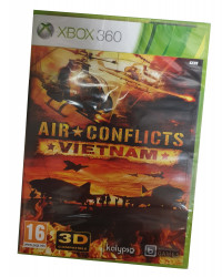 Air Conflicts Vietnam (X360)
