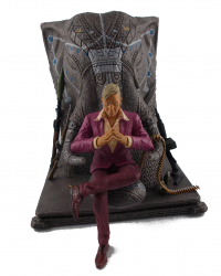 Figurka Far Cry 4 PAGAN 20cm