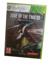 Zone of Enders HD Collection (X360)