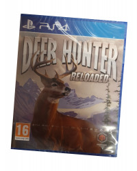 Deer Hunter Reloaded (PS4)