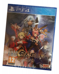 Fate/Extella : The Umbral Star (PS4)
