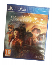 Shenmue I/II (PS4)