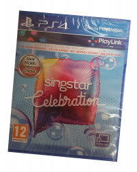 Singstar Celebration (PS4) PO POLSKU