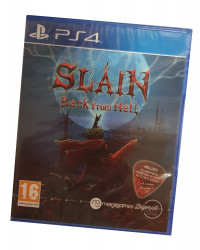 Slain Back From Hell (PS4)