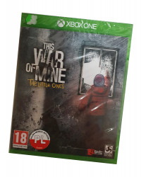 This War Of Mine: The Little Ones (XBOX ONE) PO POLSKU