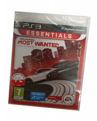 Need for Speed Most Wanted (PS3) PO POLSKU