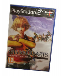 Shadow Hearts From New World (PS2)