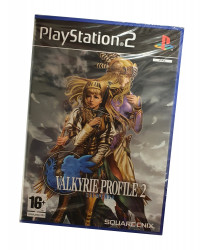 Valkyrie Profile 2 (PS2)