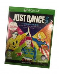 Just Dance 2015 (XBOX ONE) KINECT