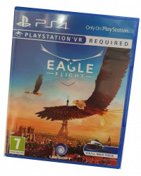 EAGLE FLIGHT VR (PS4) UŻYWANA