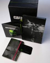 Call of Duty MW3 HARDENED EDITION (X360) ANG