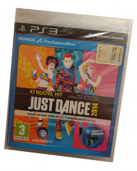 Just Dance 2014 (PS3) MOVE