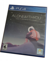 Alone With You (PS4)