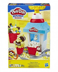 HASBRO Play Doh Popcorn Party E5110