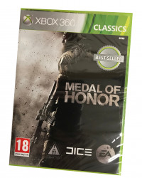 Medal of Honor (X360) PO ANGIELSKU