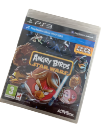 Angry Birds Star Wars (PS3) MOVE