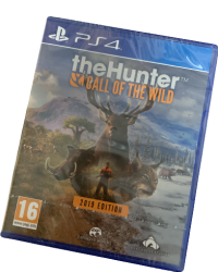 The Hunter Call Of The Wild 2019 EDITION (PS4)