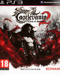 Castlevania 2 Special Edition (PS3)